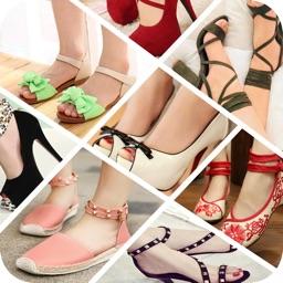 Shoes Design Ideas