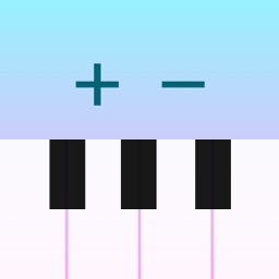 Classicalc Music - piano sound playing calculator