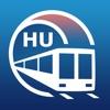 布达佩斯地铁导游