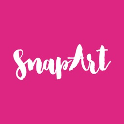SnapArt: create & print photo art