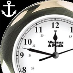 Ship's Clock Pro