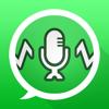 Audio Sender - Audio Memo and Voice Changer - Ki Tat Chung