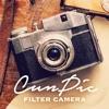 CunPic -- ふんわり美肌でおしゃれ写真加工!