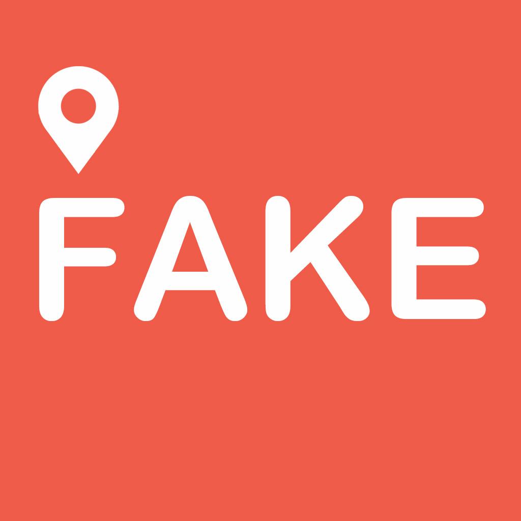 App Insights: Fake gps- change GPS location&share fake