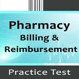 Pharmacy Billing & Reimbursement Practice Test