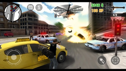 Foto do Clash of Crime Mad City