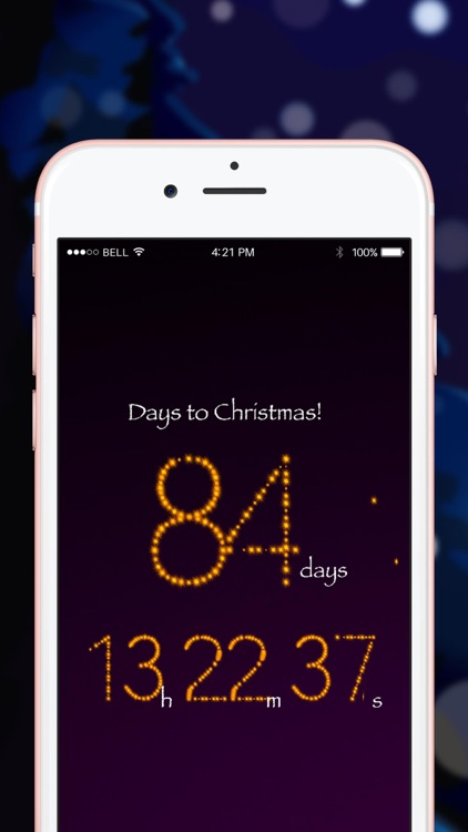 Christmas Countdown # screenshot-1