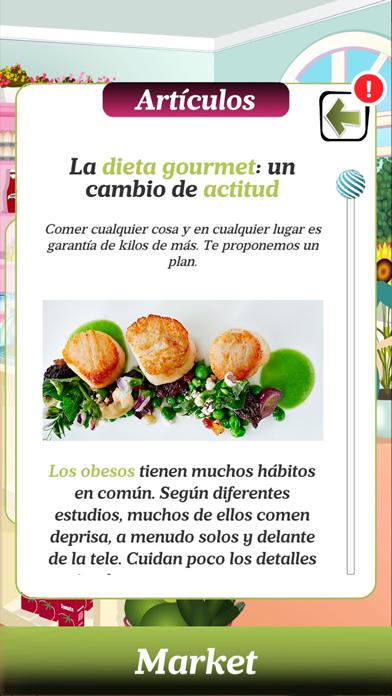 MICHIC: belleza,salud y nutriciónCaptura de pantalla de3