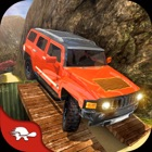 Offroad 4x4 Dirt Track Racing & Hill Driving icon