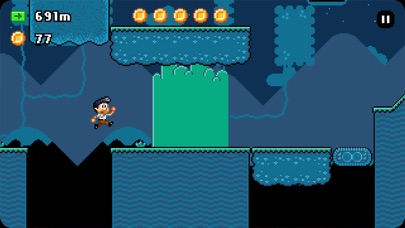 Screenshot #9 for Stagehand: A Reverse Platformer