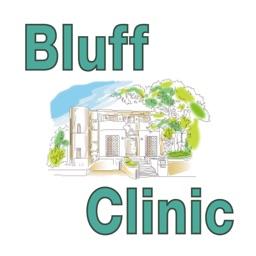 Bluff Clinic Medical Passport