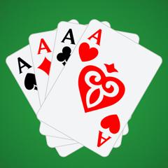Solitaire - Le meilleur jeu de cartes gratuit!