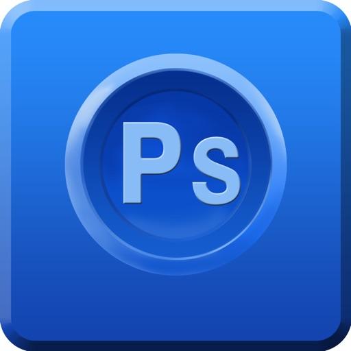 PS制图画图教程 - UI美工手绘设计技巧必备