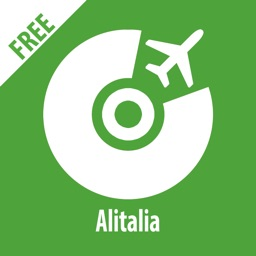 Air Tracker For Alitalia