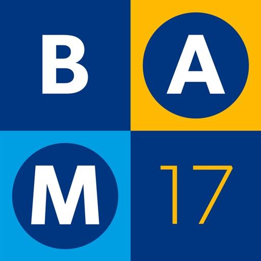 BAM 2017 icon