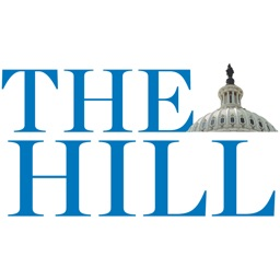 The Hill - Digital Edition for iPad