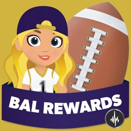 Baltimore Football Louder Rewards