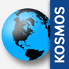 Kosmos World Atlas