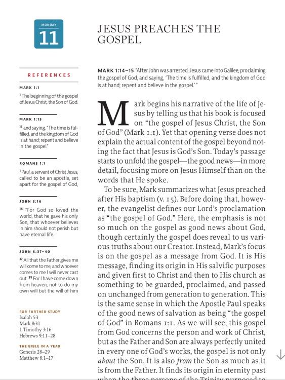 Tabletalk Magazine screenshot-3