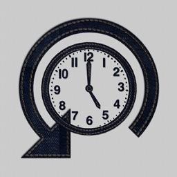 Back-Time Calculator