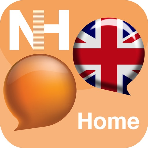 Talk Around It Home-Speech & Language Therapy App