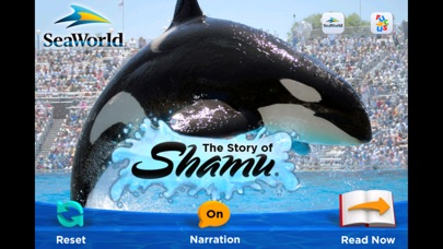 SeaWorld: The Story of Shamu