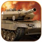 Arena de los tanques de hierro - Alianza Legendari icon