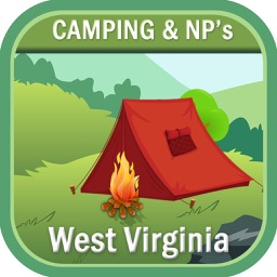 West Virginia - Camping & Hiking Trails