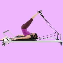 Pilates Reformer 2017