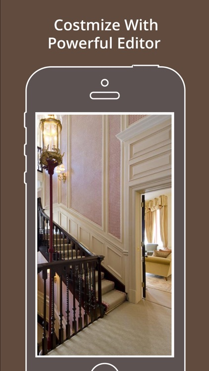 Luxurious Home Interior Designs screenshot-3