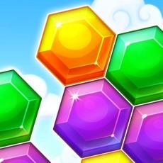 Activities of Block Hexa Word Brain - Cookies Blocks Puzzle