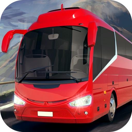 Coach Bus Simulator 2017 * icon