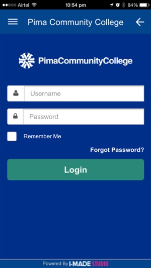 Pima Community College On The App Store