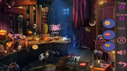 Hidden Objects Of A Tapped In The Dark screenshot four