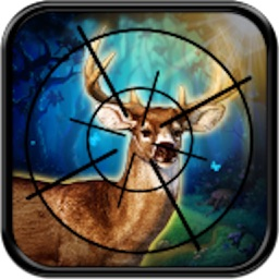 Elite Sniper Deer Hunter: Jungle Hunting Challenge