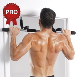 Pull-up Bar Workout Challenge PRO - Build muscles