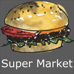 SuperMarket Frenzy