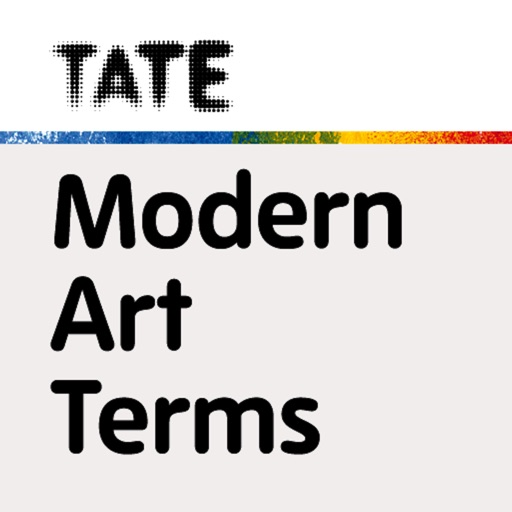 Tate Guide to Modern Art Terms