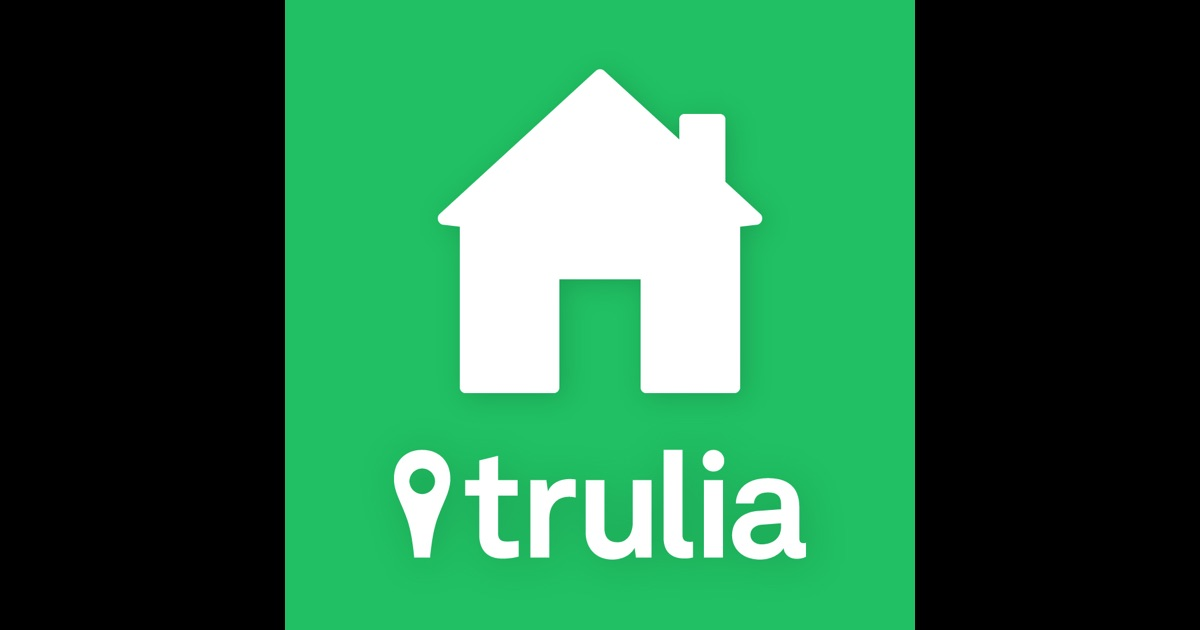 Trulia Real Estate Homes For Sale Rent On The App Store