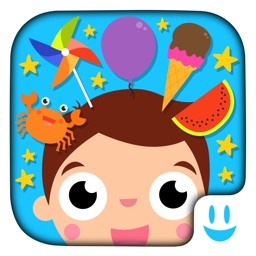 Nursery Games - Summer Edition