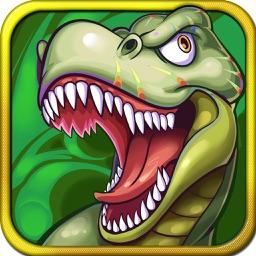 Safari Dino Kill-er Shot