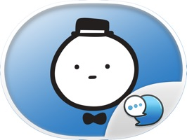 Mochi Doorman Stickers for iMessage Free
