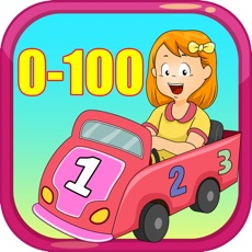 Activities of Learn number counting : english for preschoolers