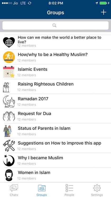 Discuss Islam ( Islamic Chat Rooms ) by Al-Khawarizmi