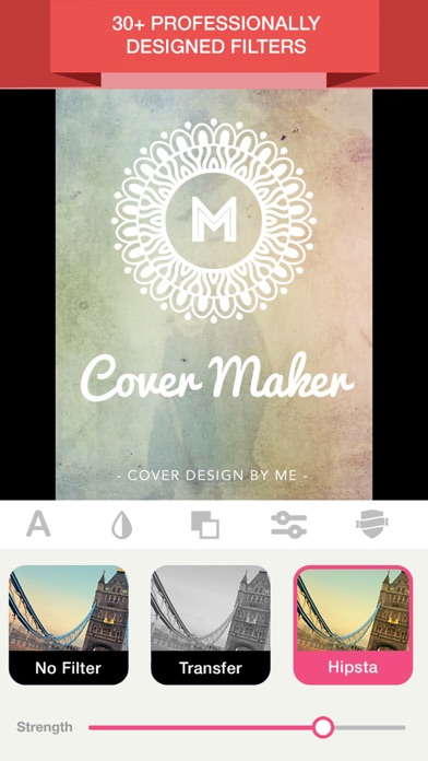 Book Cover Making Software Free : Cover maker book creator magazine free mac software