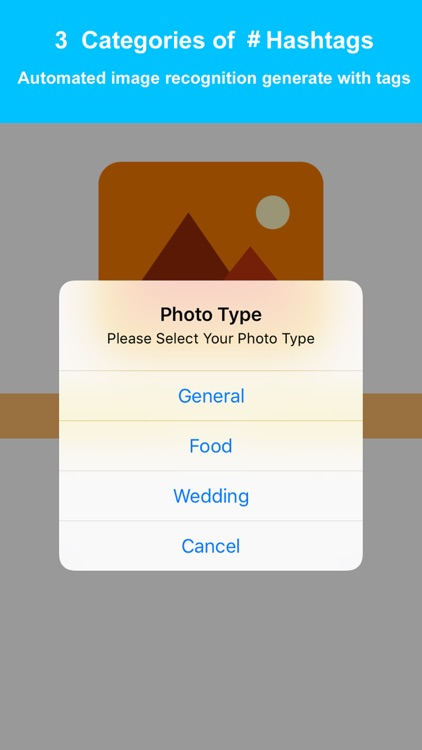 PX Tag - The Best Auto Hashtag App