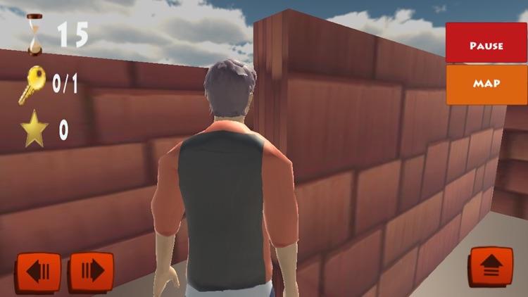 Maze 3d : Maze Runner Adventure