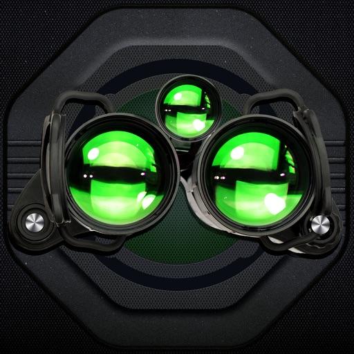 Night Camera PRO - photos & low light vision