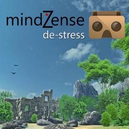 mindZense De-stress VR