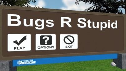 Bugs R Stupid app image